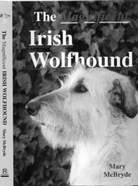 The Magnificent Irish Wolfhound